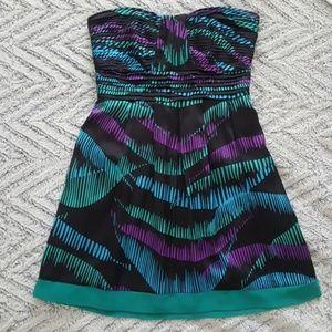 2b bebe cute dress